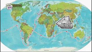 한 컷의 과학, 14회 - 다윈의 항해