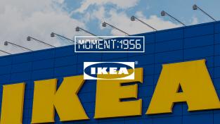 1956 가구 DIY시대를 연 세계 최대 가구기업