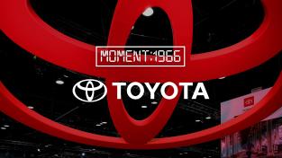 1966 세계 자동차 업계 1위 기업