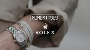 1969 타협하지 않는 명품 시계 브랜드