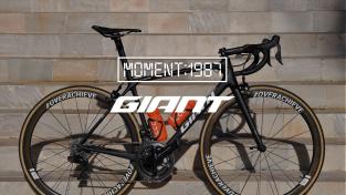 모멘트 1987 도전을 즐기는 세계 1위 자전거 기업