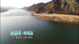 은둔의 아지트 5부 힐링과 고독 사이(수어방송)