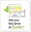 Are you first time at Durian?